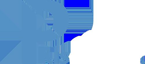 Plusconsult-logo-hvit
