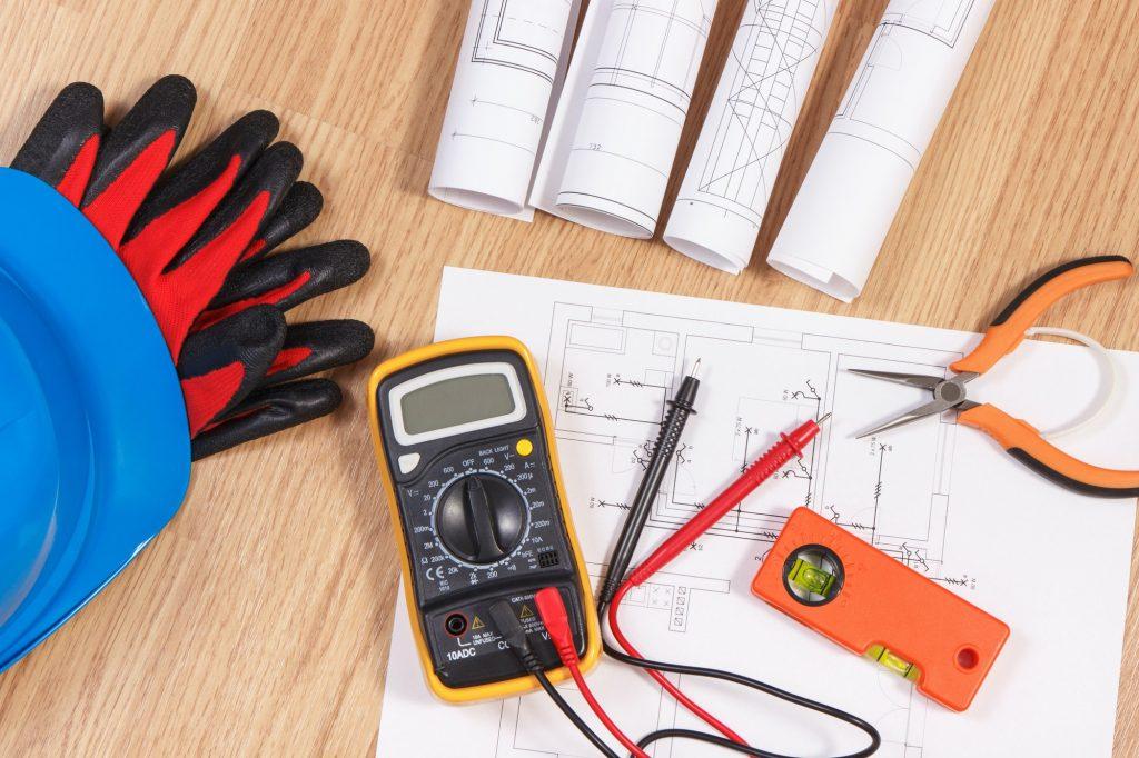 Rådgivende ingeniør innen elektro