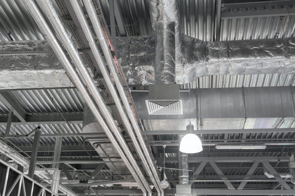 rådgivende ingeniør innen ventilasjon